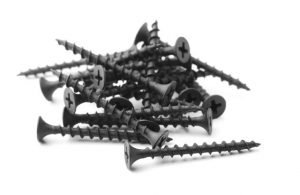 drywall repair screws