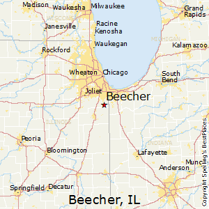 Beecher Illinois